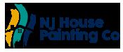 NJ House Painting Logo